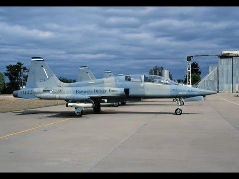 BOTSWANA DEFENCE FORCE  Combat...