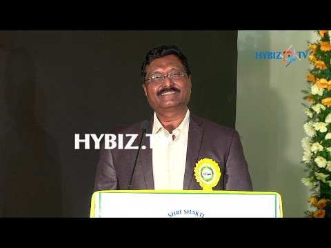 , DV Manohar-Shri Shakti Hotel Management Annual Day