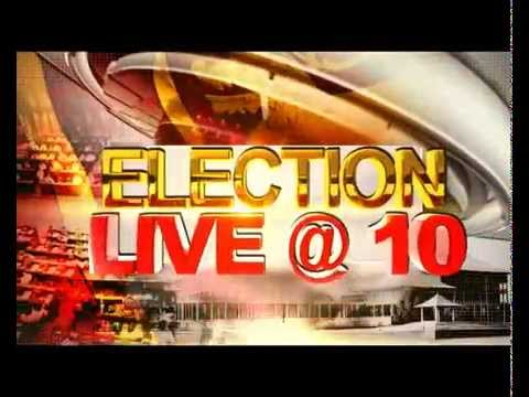 Election Live@ 10