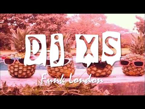 Dj XS Rare 70s 80s Funk Disco Boogie & 90s House Classics Summer Music Mix 2017 - Free Download
