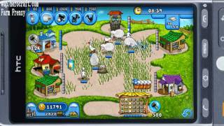 Farm Frenzy YouTube video