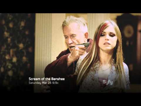 Scream of the Banshee (Preview Trailer)