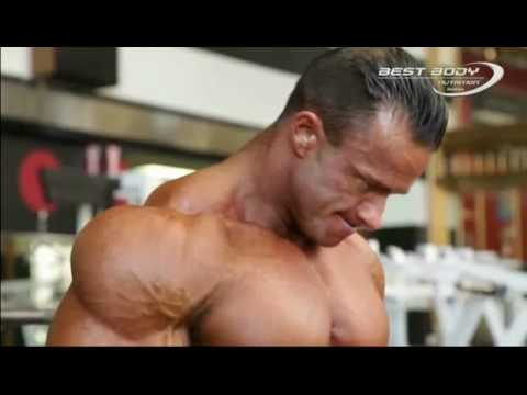 Rockel - http://www.serious-fitness-programs.com/muscle-building-nutrition CHECKOUT How To Eat right Like A Pro Bodybuilder For Maximum Gains !!!! Ronny rockel first ...