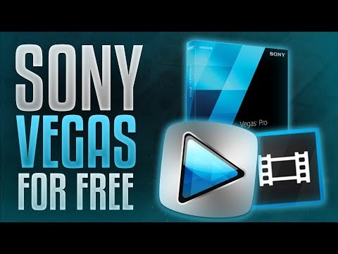 how to get sony vegas pro 14 for free 2017 easy mp3 mp4 full hd