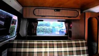 Video Combi VW 78' Champagne Edition II - Westfalia MP3, 3GP, MP4, WEBM, AVI, FLV Juli 2018