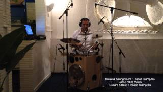 Download Lagu Kostas Velikis  GigPig Drums Mp3