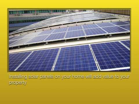 Solar Panels Installation Thousand Oaks CA – Patriot Solar Panels Energy
