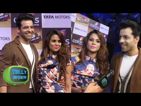 Khatron Ke Khiladi 7 : Himmanshoo Malhotra & Sana