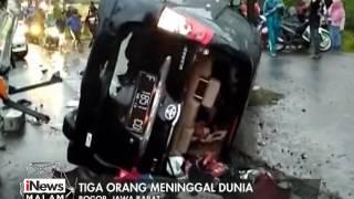 Video Video Amatir, Kecelakaan di Puncak Bogor yang Akibatkan 4 Orang Meninggal - iNews Malam 22/04 MP3, 3GP, MP4, WEBM, AVI, FLV April 2018