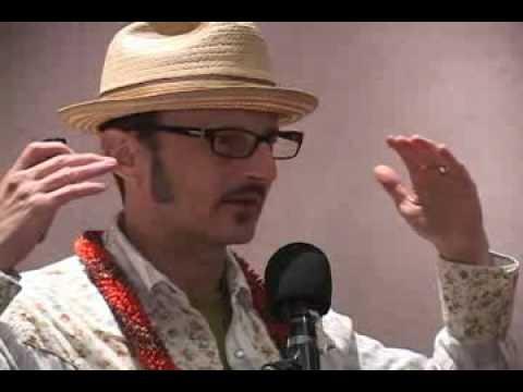 Comedy, Karma, and Kale: Dan Piraro