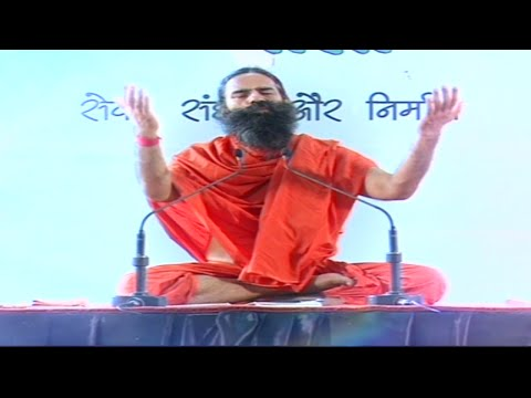 Aim of Life : Swami Ramdev