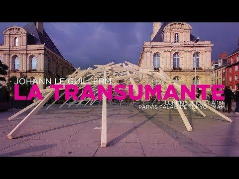 La Transumante