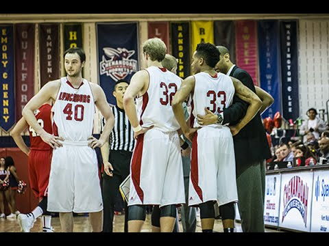 Lynchburg Men's Basketball at Shenandoah