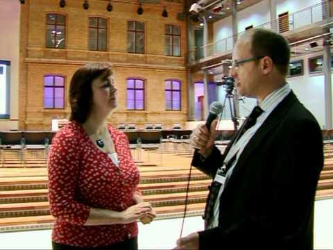 Wim Danhof interviewde Director of Development Tanya Cordrey van Guardian News and Media over het hoe en waarom van de Guardian Facebook app en de res