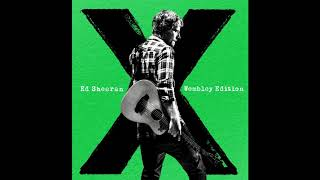 Ed Sheeran - X [Multiply - Wembley Edition] (Disco Completo/Full Album) [+Bonus Tracks]