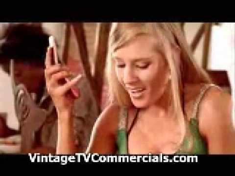 Banned Sexy Big Boobs Hazard Commercial