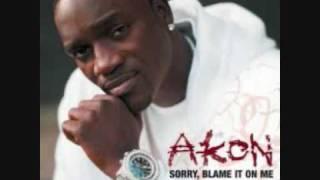 Akon Feat Kardinal Offishal-Dangerous [REMIX]