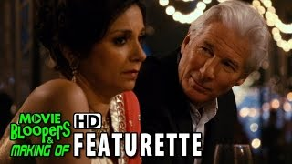 The Second Best Exotic Marigold Hotel (2015) Featurette - Blossoming Relationships