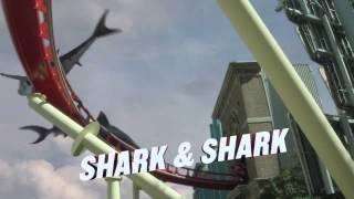 Nonton Sharknado 3 Oh Hell No Official Trailer 2 2015 Frankie Muniz Horror Comedy Movie Hd Film Subtitle Indonesia Streaming Movie Download