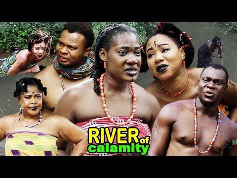River Of Calamity 5&6 - [New Movie] Mercy Joh nson 2018 Latest Nigerian Nollywood Epic Movie Full HD