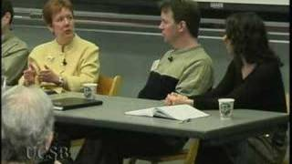 STAR '05 Conference: Writing Cosmology