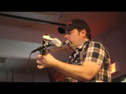 Mill St Presents: Dylan Gault of The Tin Can Dinner Band (331arts February Video Open Mic)