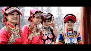 Bijie China  city images : BIJIE (CHINA) tourisme毕节旅游宣传片 中英字幕