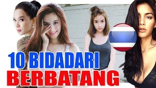 Download Video SALFOK!! 10 Transgender Thailand Ini Cantiknya Kebangeten MP3 3GP MP4