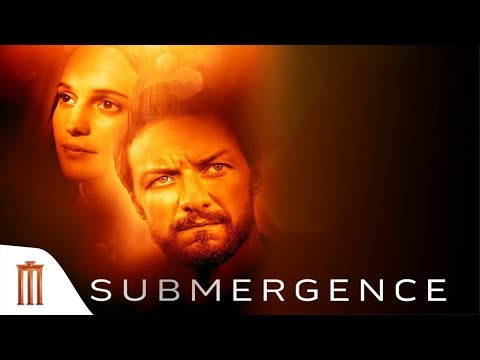 Submergence - Official Trailer