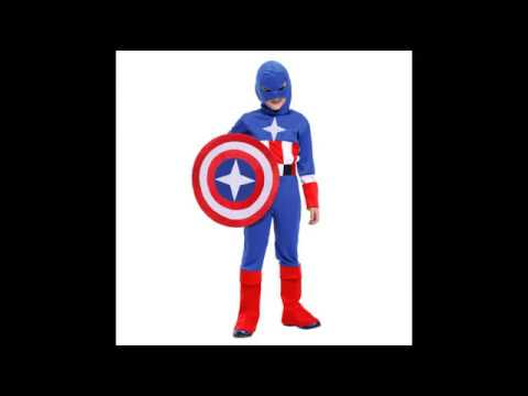 Buy and Rent Kids Fancy Dress Competition Costumes and Accessories in India | Halloween Costumes