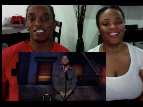 Kevin Hart - Rappers | Reaction