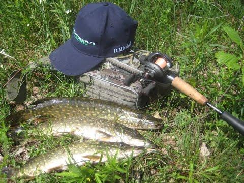 рыбалка на заболоченных озерах