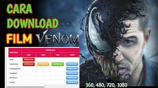 Nonton Cara Download Film VENOM 2018 Sub Indonesia FULL HD Film Subtitle Indonesia Streaming Movie Download