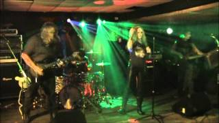 Mindmaze - Warrior [Riot cover] (live 8-19-12) HD