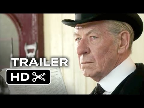 Mr. Holmes  - Official Trailer