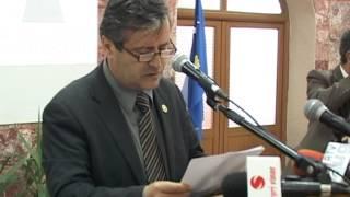 Kryetari Rasim Selmanaj - Qytetar Nderi Në Fier