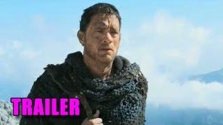 Cloud Atlas Trailer (2012) - Halle Berry, Tom Hanks