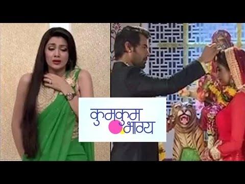Kumkum Bhagya   20th April 2016   Abhi MARRIES Tanu   WATCH Video