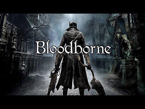 Стрим Жека Херсон Bloodborne первый взгляд