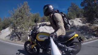 3. Ducati Scrambler Review at RevZilla.com