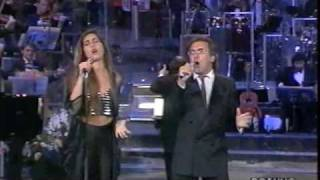 Download Lagu Albano e Romina Power - Oggi sposi - Sanremo 1991.m4v Mp3