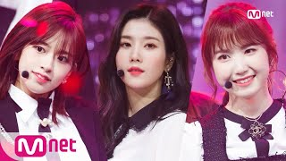 Video [IZ*ONE - La Vie en Rose] KPOP TV Show | M COUNTDOWN 181108 EP.595 MP3, 3GP, MP4, WEBM, AVI, FLV November 2018