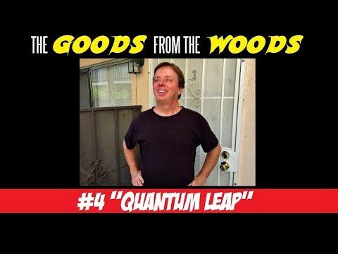 "Episode #4 - ""Quantum Leap"" with Jim Bruce"