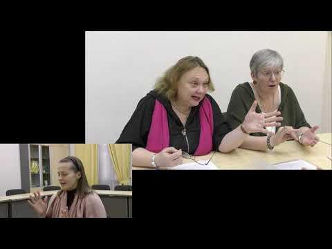 Багрова Е.О. Проблемы перевода художественного текста на жестовый язык в процессе практической подготовки студентов по специальности Актерское искусство