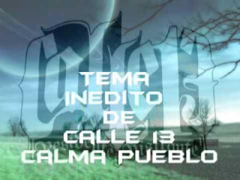Calma Pueblo