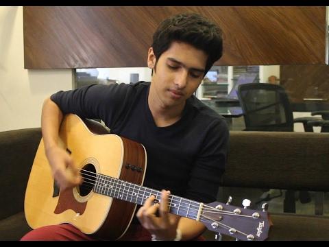 Gulaabi Aankhein (Love In Air )  | Armaan Malik Unplugged