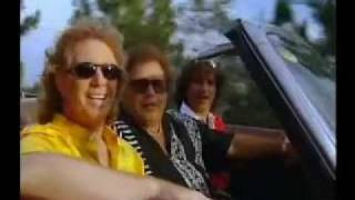 Flippers - Lena, Steig In Mein Rotes Cabriolet 1997