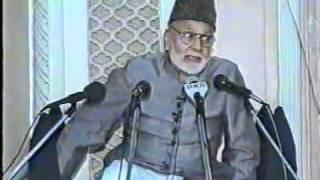 06 - Maulana Firoz Haider - FITRATH AUR SHARIYATH