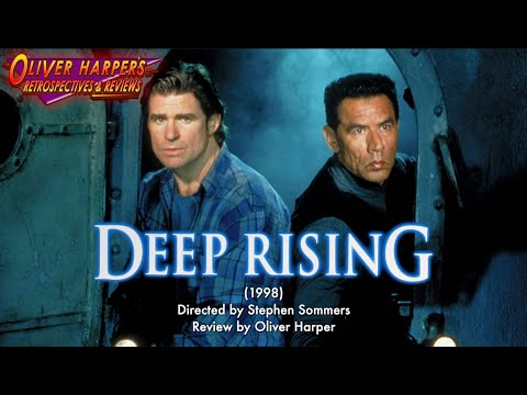 Deep Rising (1998) Retrospective / Review