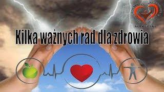 Kilka Ważnych Rad Dla Zdrowia- Aliaksandr Haretski.